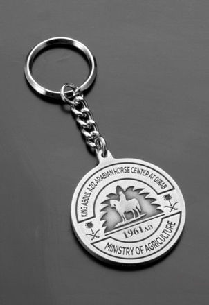 Picture of Key Holder -KAAHCAD